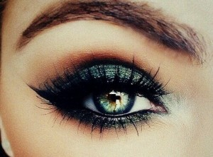 smoky-eyes