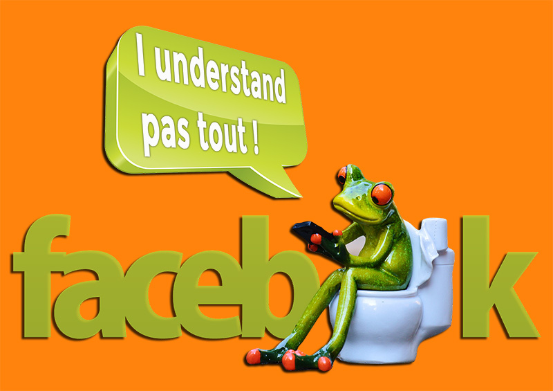 Traduction Facebook : mode d'emploi.